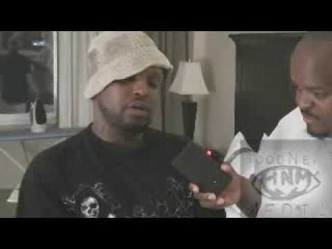 Hood News Media Episode 5 (Kickin It With Da Mafia 6ix... Three6Mafia)