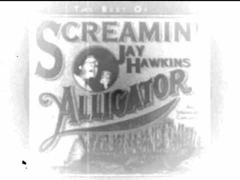 Screamin' Jay Hawkins - Deep in Love
