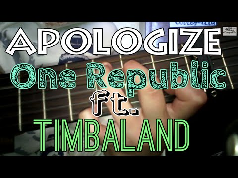 Apologize (OneRepublic song) - Wikipedia