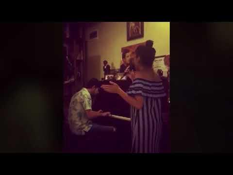 Nana Dinu - Nu m-am vandut pe avere (Live by Dan Bursuc)