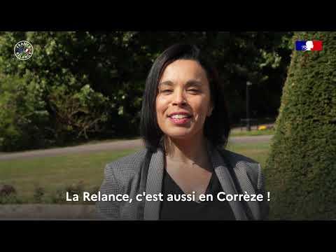 Préfecture de la Corrèze | France Relance transition écologique