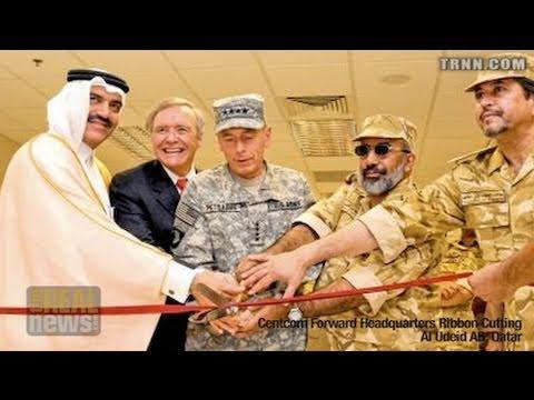 Qatar, Al Jazeera and the Middle East