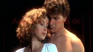 Dirty Dancing - Hungry Eyes  (tradução)