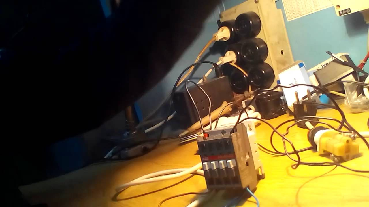 схема авр сети 220 вольт