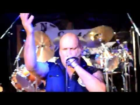 Blaze Bayley  Wasted Years