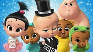 DASPACITO Funny baby boss video parody