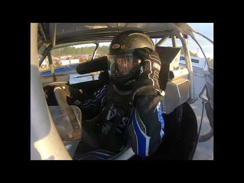 Chandler Petty I 30 Speedway hotlaps  6 15 19