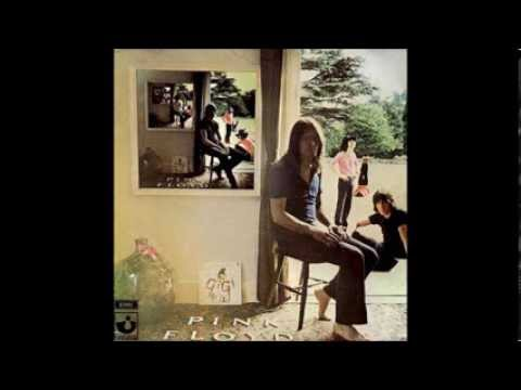 Pink Floyd - Grantchester Meadows *Studio Version*