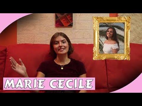 MARIE CECILE  octobre 2019 (subtitles)