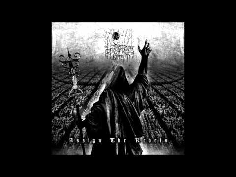 Kutná Hora - Assign the Rebels (Full EP)