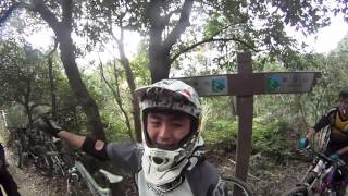 Enduro Mountain Bike - Taiwan Taipei