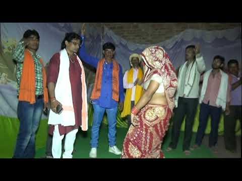 Praveen Shastri ||ना राम नाम लीनो तूने भरी जवानी मे||RADHA KRISHNA BHAJAN 9411249649