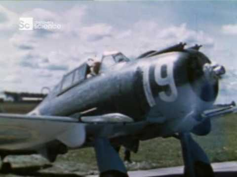 Aircraft stories - wings of sweden