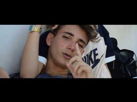 Gang X - Sentimento Louco (ft. aisen)