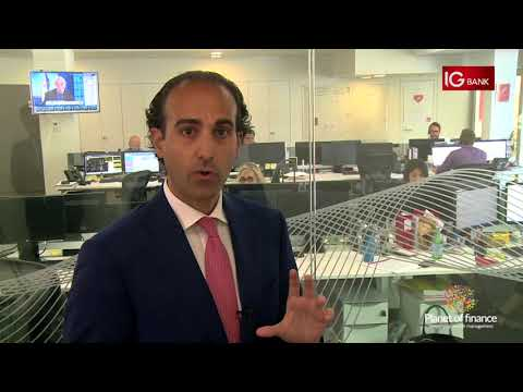 Inside Planet of finance - Fouad Bajjali - IG Bank