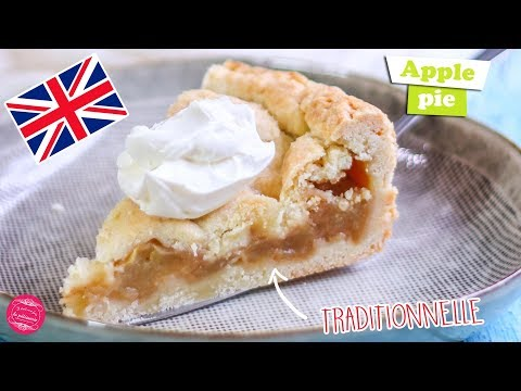 🍏-apple-pie-traditionnelle---trop-trop-bonne-!-🍏