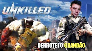 Matei o Sheriff- UNKILLED