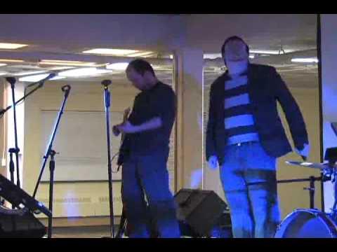 Shimmer @ Live Band Karaoke - Rhode Island College