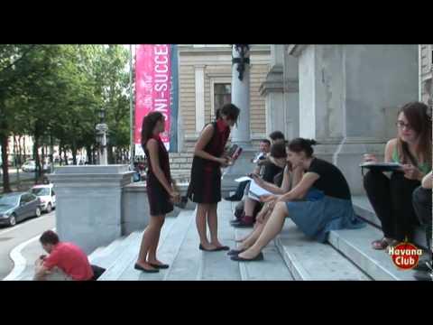 Havana Club Mojito-Zeit @ Vienna