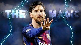 Lionel Messi | Football The Magic | HD