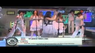 """GHVisión España ♫""""Abanibi""""♫ (GH12 24h.)"""