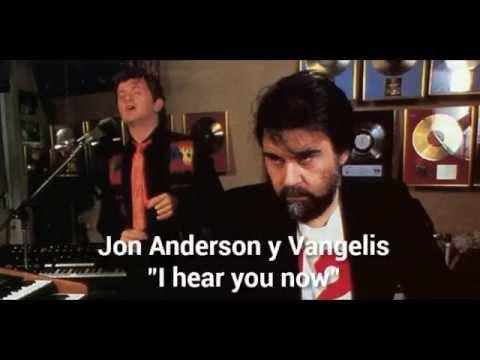 Jon & Vangelis* Jon And Vangelis - And When The Night Comes