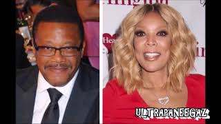 Video JUDGE MATHIS CHECKS WENDY WILLIAMS AGAIN! WHY DID SHE PASS OUT? download MP3, 3GP, MP4, WEBM, AVI, FLV Oktober 2018