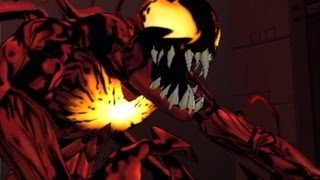 Ultimate Spider-Man - Walkthrough Part 18 - Chapter 18: Brothers (Venom Vs. Carnage)