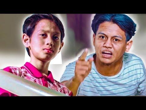 Hikayat Cerita Lama Pada Zaman Moden Be Like (ft. Zukie & Oyot)