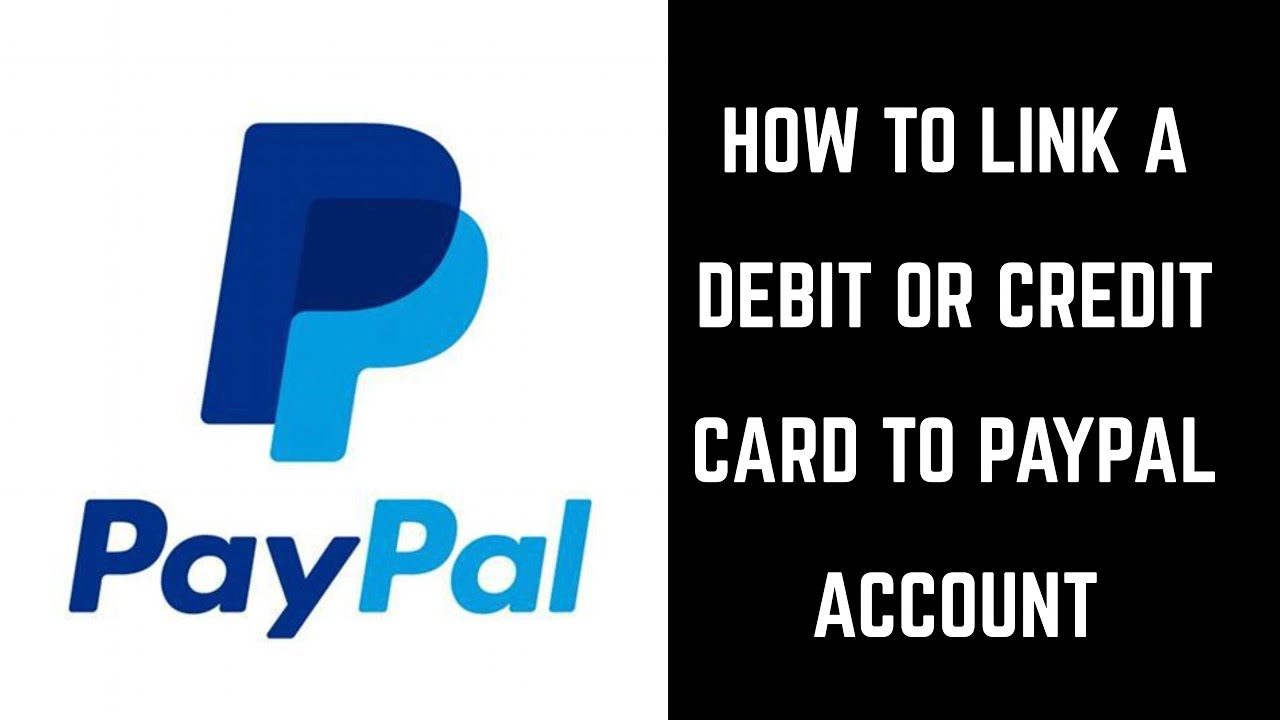how to open paypal account without debit or credit card