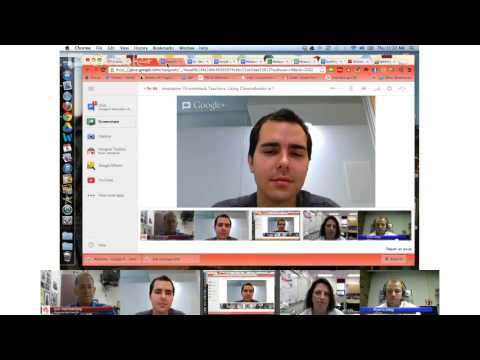 Innovative Chromebook Teachers: Using Chromebooks in Special Education