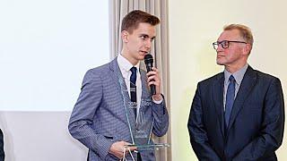 Sportowiec Roku 2019: Jakub Niziński drugi w głosowaniu czytelników