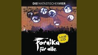 Ichisichisichisich (Live)