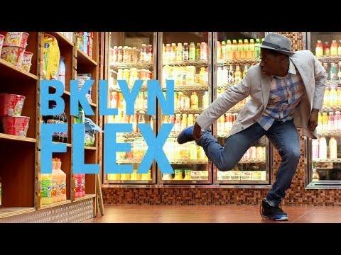 BKLYN FLEX: SAM I AM