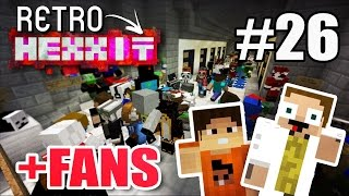 [Minecraft] Retro Hexxit - ep. 26 - KEĎ S NAMI HRÁTE VY!