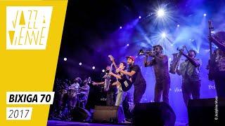 Bixiga 70 - Jazz à Vienne 2017 - Live