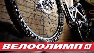 Покрышки для велосипеда Continental. Шипованная резина на велосипед, зимняя резина для велосипеда(, 2014-05-05T17:17:21.000Z)