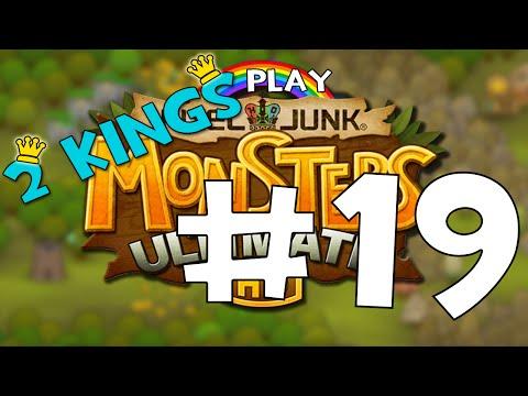 2 Kings Play: PixelJunk Monsters: Ultimate #19 - Tum-Tum Expletive Deleted (Perfect) |