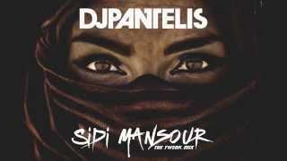DJ Pantelis - Sidi Mansour (Twerk Mix)