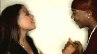 Cristina Milian Feat. Ja Rule - Get Away