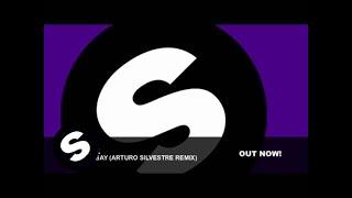 Hi_Tack - Say Say Say (Waiting 4 U) (Arturo Silvestre Remix)