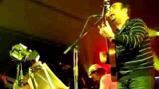 Georges Reyes en concert