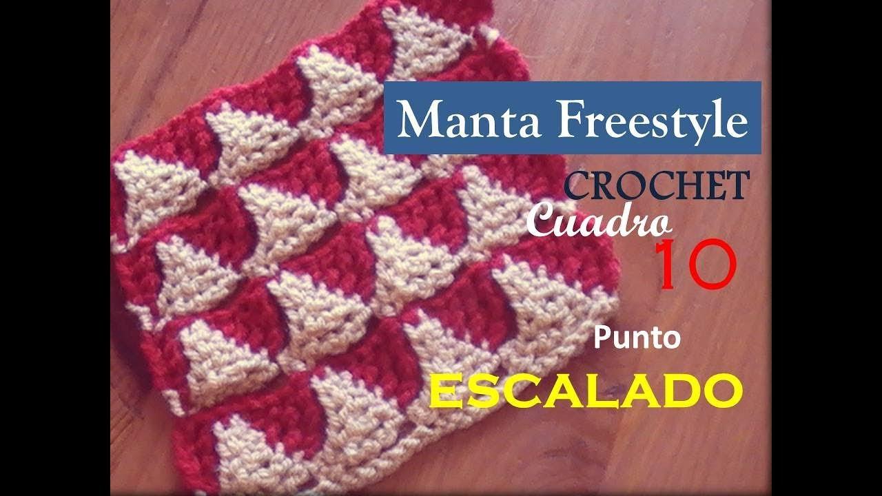 Lujoso Sencillos Patrones De Crochet Manta Para Principiantes ...