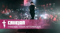 CALLEJON Fandigo Tour Aftermovie