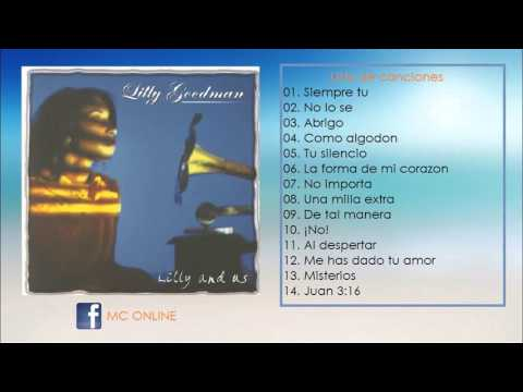 Lilly Goodman - Lilly and Us (Completo) 2002