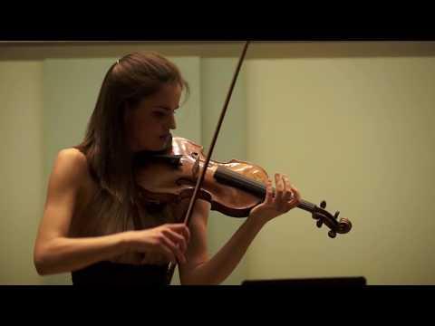 Mozart Violin Concerto No  5, III