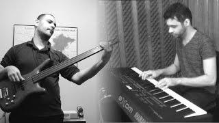 Alamo Bass & Cris Lima - Maxine (Donald Fagen)