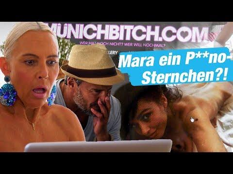 Der Pornoskandal: Eskalation mit der Stiefmutter #2 I Ibiza Diary