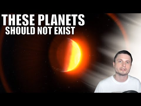 We Found Improbable Planets - They Simply Shouldn't Exist