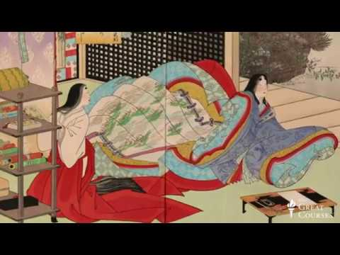 Japan - Heian Court Culture (Episode 6)